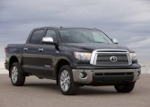 Toyota Tundra Pickup Truck (2012) Autogas LPG Conversion