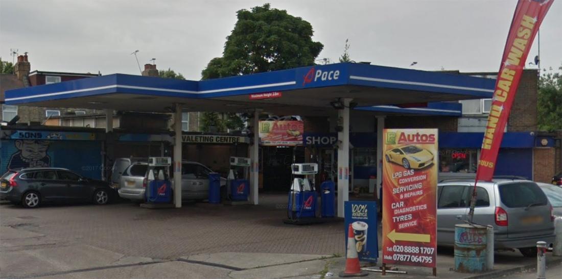 LPG Autos - Autogas Network