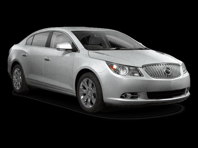 Buick LaCrosse 3,0 V6 260HP
