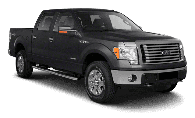 Ford F-150 3,5 Ecoboost 356HP