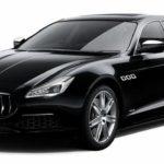 Maserati Quattroporte 4,7 431KM