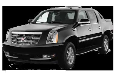 Cadillac  Escalade 6.2 V8 409HP